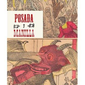 Posada y Manilla. Artistas del cuento mexicano. RM Ediciones