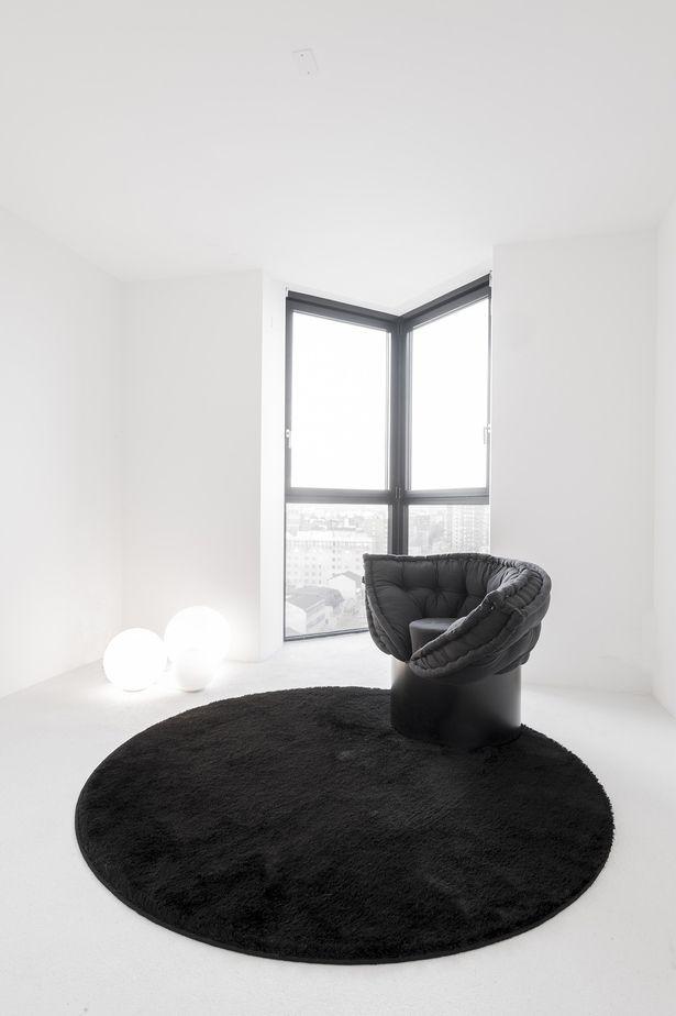 LAGO_apartment | cristianavannini | arc; Photo: Saverio Lombardi Vallauri | Archinect