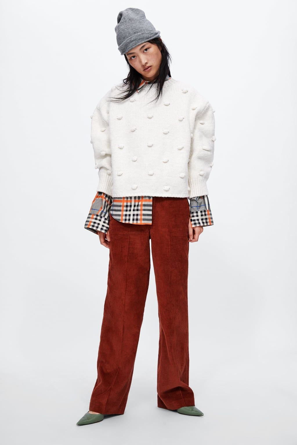 Zara Has Almost 500 Jumpers, But These 17 Are the Best images