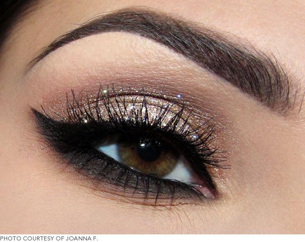 Photo Call: Need Homecoming Makeup Inspiration?   Beautylish