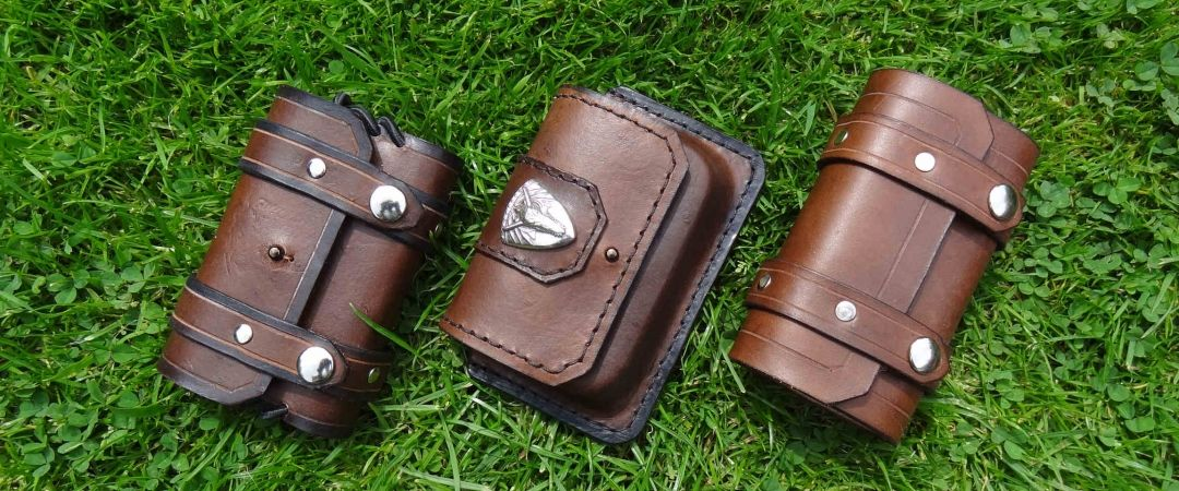 bushcraft possibles pouches bushcraft and outdoors