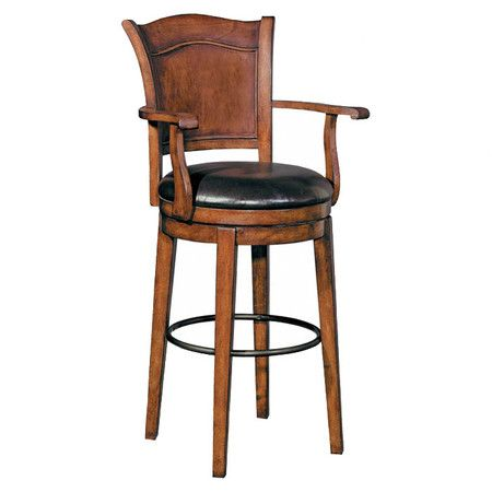 I pinned this Judith Barstool from the Stein World event at Joss and Main!