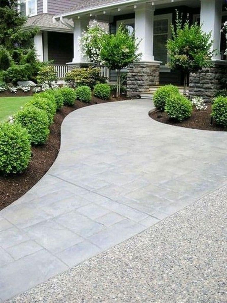 35 exciting and cheap landscaping ideas for front yard on backyard landscaping ideas with minimum budget id=88542