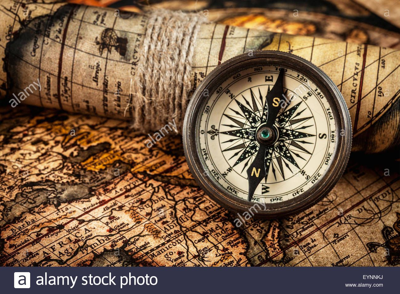 Map And Compass Pics