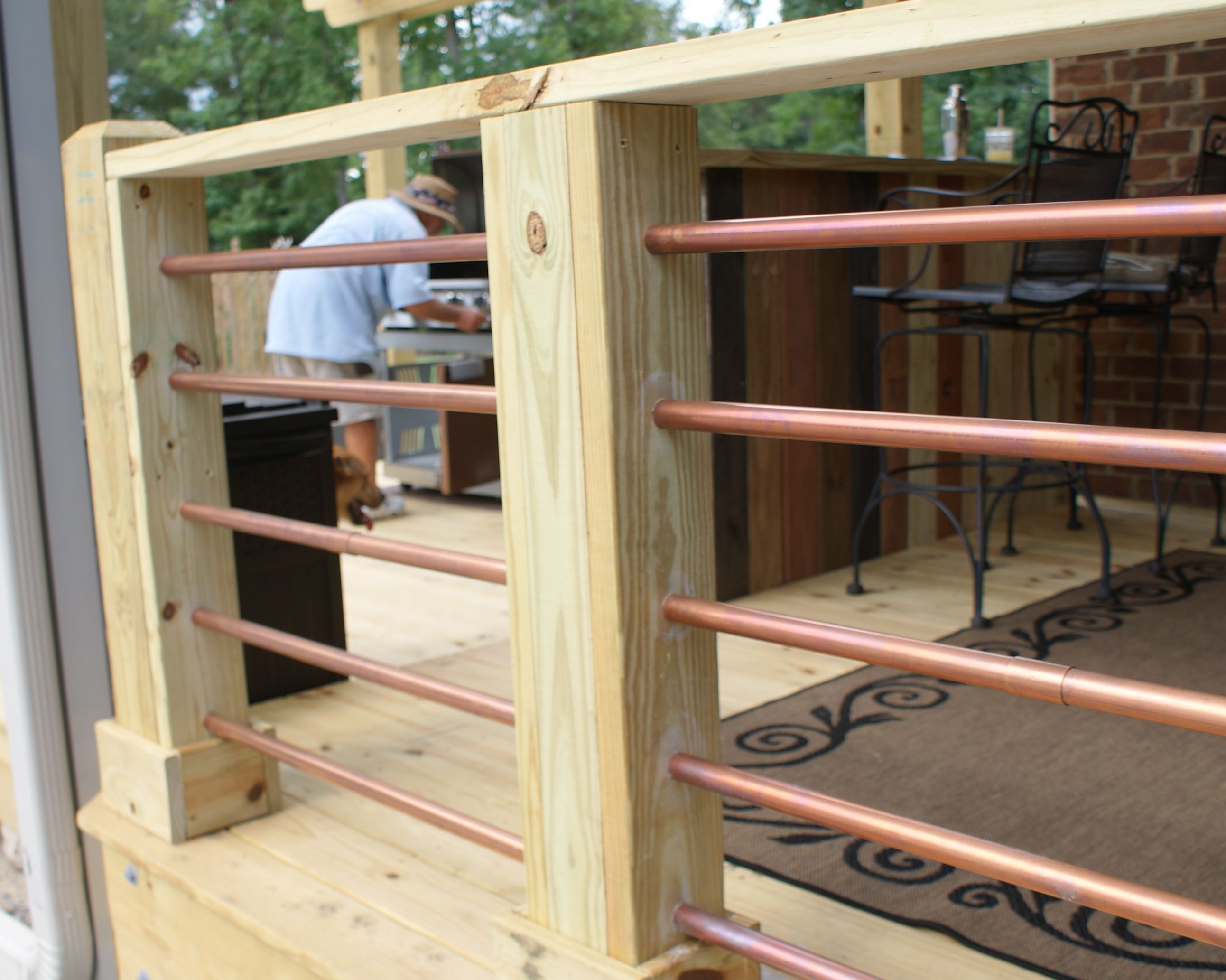 Best Pin On Remodel Deck Ideas 400 x 300