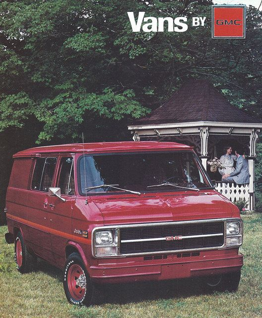 Theoldiebutgoodie 1979 Gmc Vandura By Hugo90 30 Million Views To Date On Flickr Chevy Van Gmc Vans Chevy For Sale