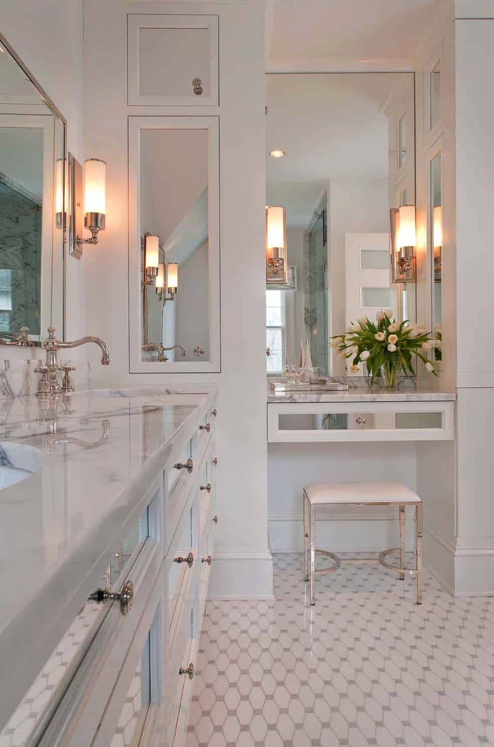 16 Bathroom Tile Ideas Traditional In 2020 Traditional Bathroom