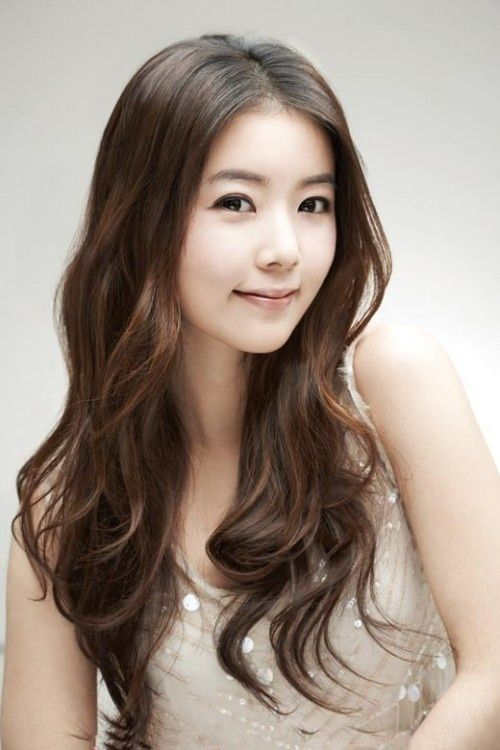 Hairstyles For Asian Women Hairstyles Pinterest Hair Styles