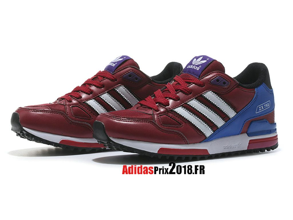 buying now great quality huge discount Adidas ZX 750 - Chaussures Adidas Sportswear Prix Pour Homme ...