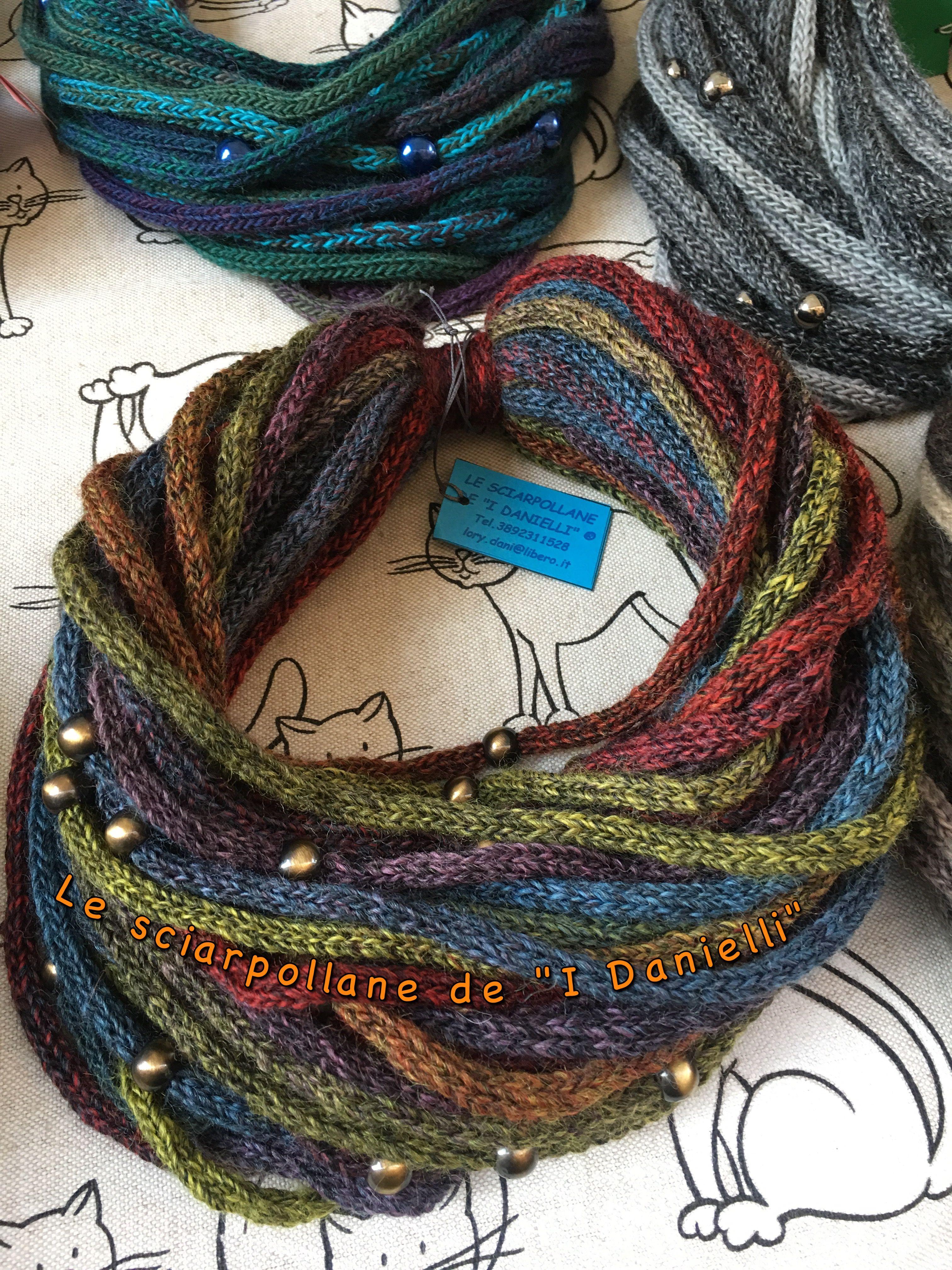 Great gift idea knitting pinterest gift crochet and great gift idea spool knittingfree knittingknitting patternsknitted jewelryknitting bankloansurffo Images