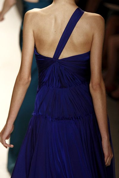 Lela Rose at New York Fashion Week Spring 2009 - Livingly