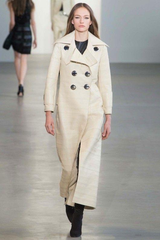 Calvin Klein Collection Herfstwinter 2015 16 19 Shows Fashion