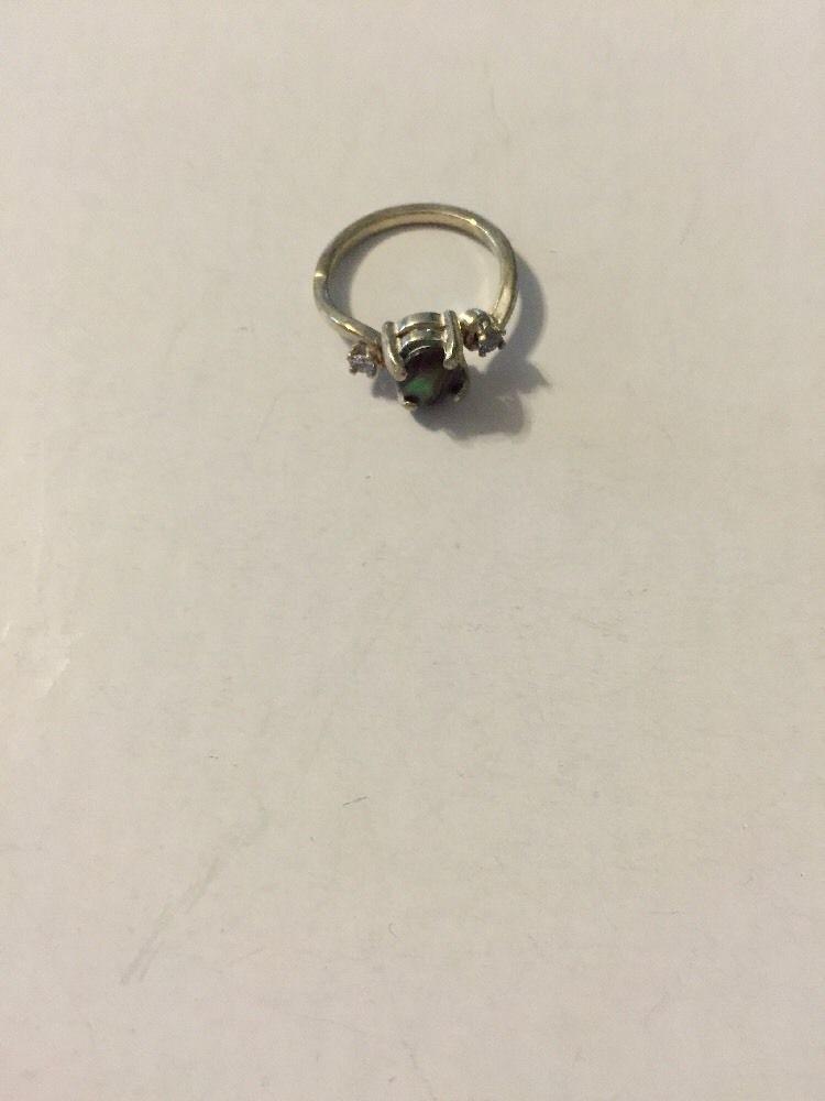 Hound of Light Star Paranormal Sterling Ring   eBay