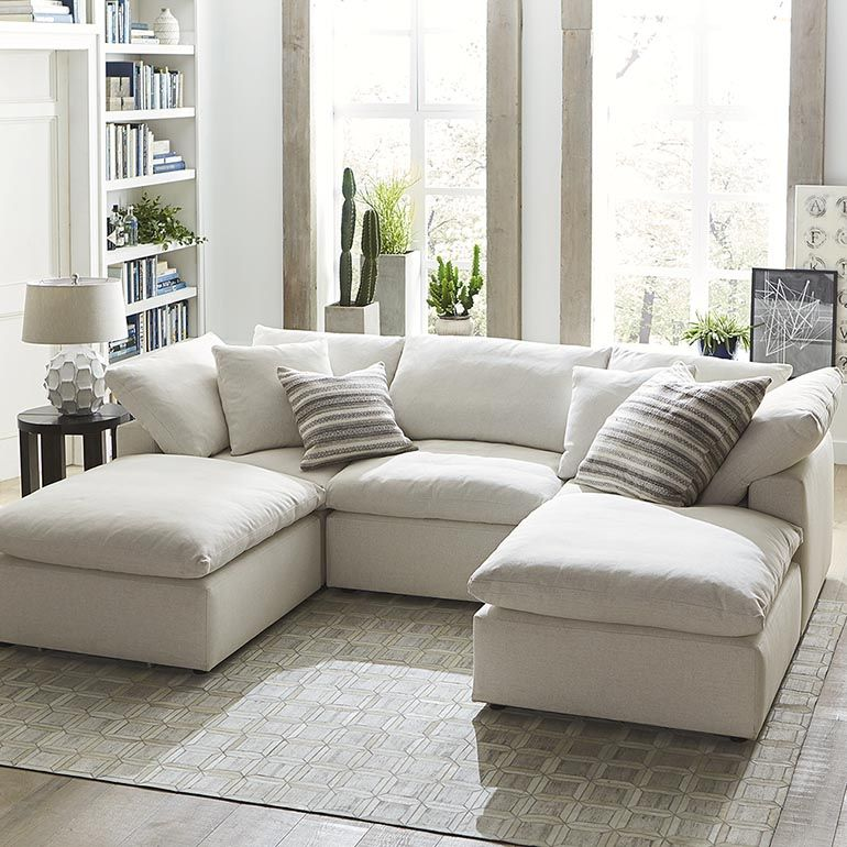 Sectional Chaise Sofa Small Double Chaise Sectional Sectional Sofa With Chaise White Sectional Sofa Couches Living Room