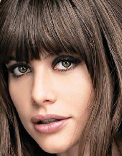 Alinne moraes   hair   Pinterest fc40841608