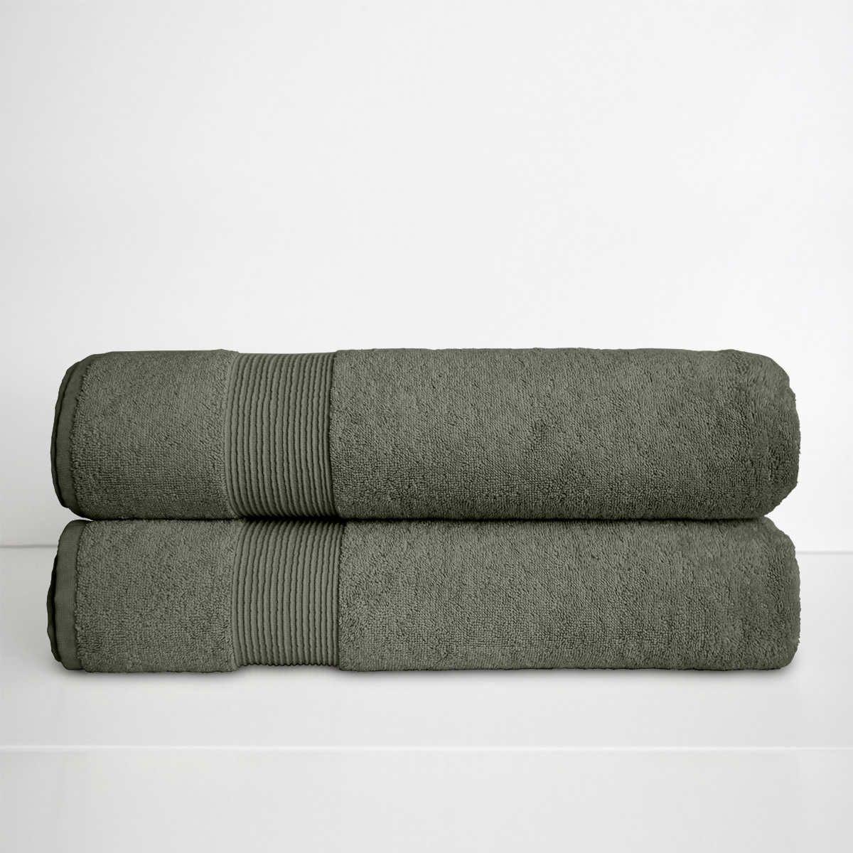 7b3d8a62ec62 Signature Collection 2-piece Bath Sheet Set | Towels | Bath sheets ...