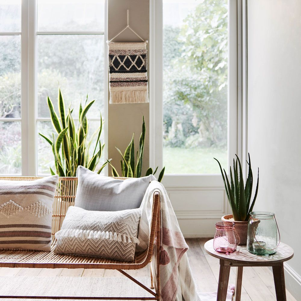 Home decor trends 2018 – we predict the key looks for interiors