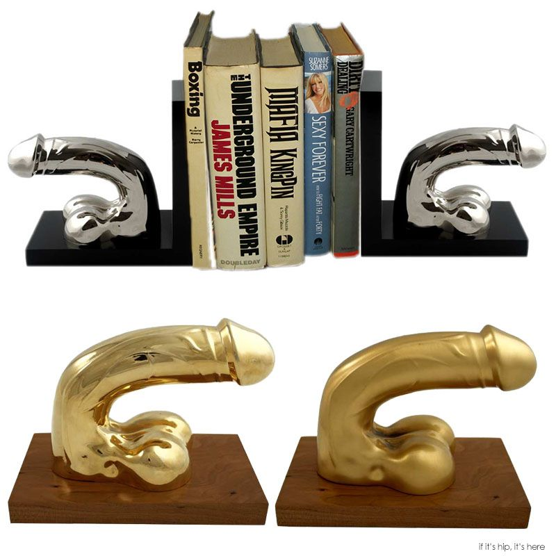 Phallic Faucets, Hardware and Barware for the home | Faucet and Hardware