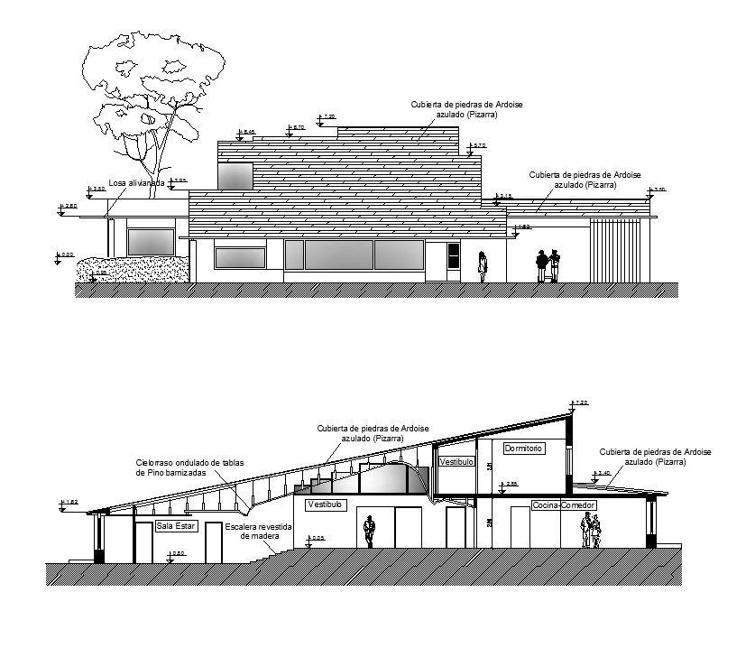 Alvar aalto summer house Muuratsalo Experimental House