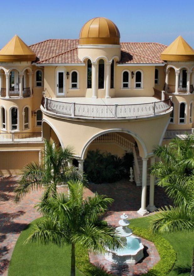 Bill Gates Residence Luxury Homes Dream Houses Dream Home Design Celebrity Houses