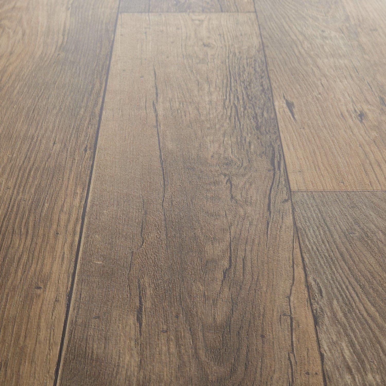 rhino flanders dark wood effect vinyl flooring  flooring