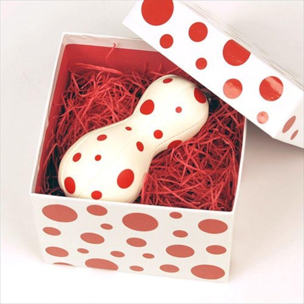 Yayoi Kusama Handkerchief Tenugui Matsumoto Museum Red Dot Pumpkin Limited Japan
