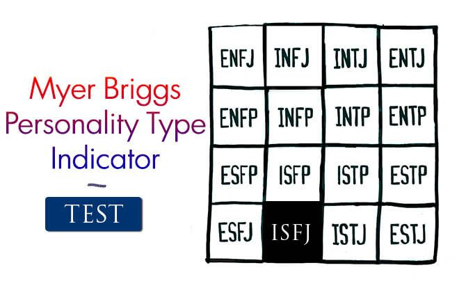 Free Personality Test – Which of These 16 Temperament Types Are You?  Miscellaneous