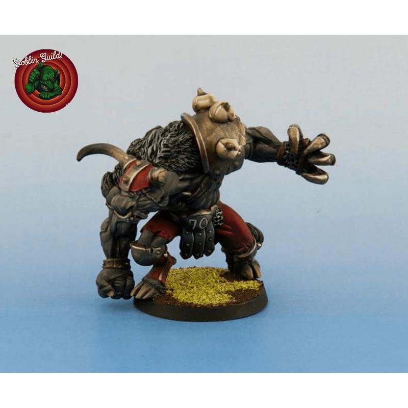 Pin on Blood Bowl Miniatures