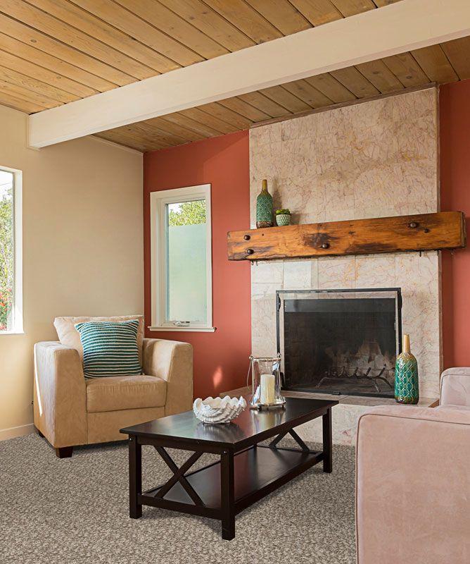 Capell Flooring And Interiors In Meridian, ID Carpet Phenix Flooring  Product: Day Break Color