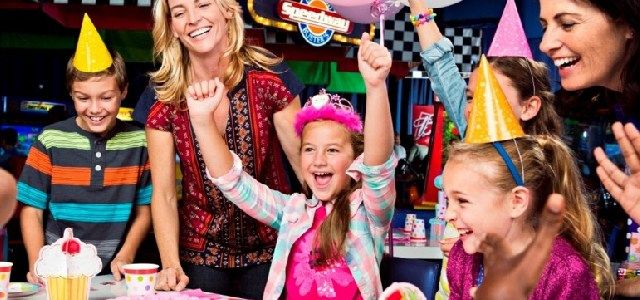 Dave And Buster S Euless Http Www Activexplore Com Activity Dave And Busters Euless Dave Busters Birthday Party Places Busters