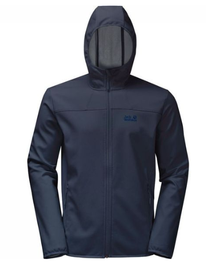 Jackwolfskin Softshell Northern Point 109 95