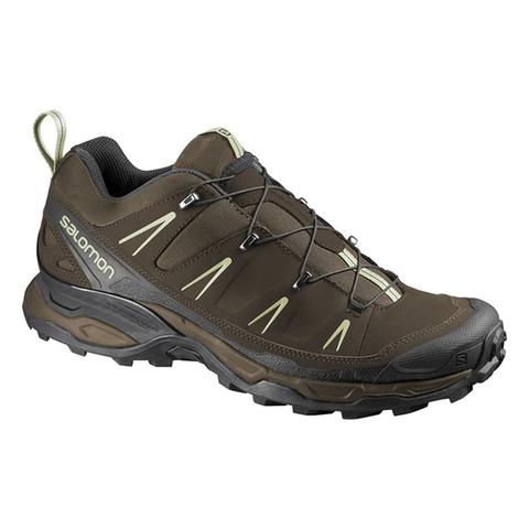 Salomon X ULTRA - Hiking shoes - burro/absolute brown/beach XTD7fFWA