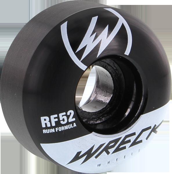 Wreck W1 52Mm 101A Blk/Wht