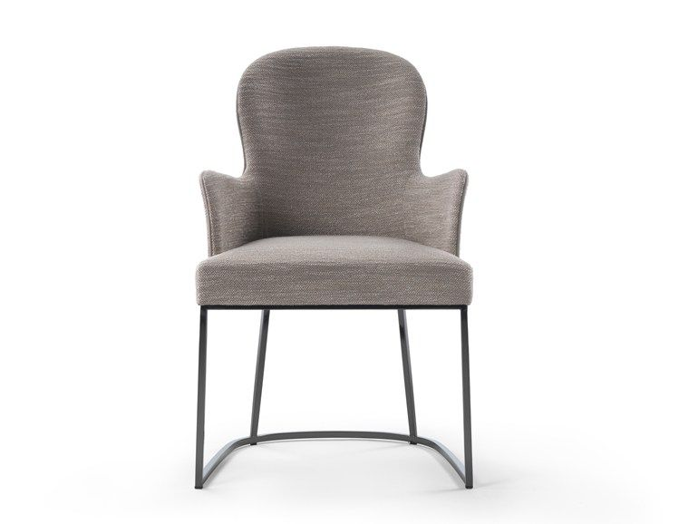 Sedie Flexform ~ You chair with armrests by mood by flexform design roberto
