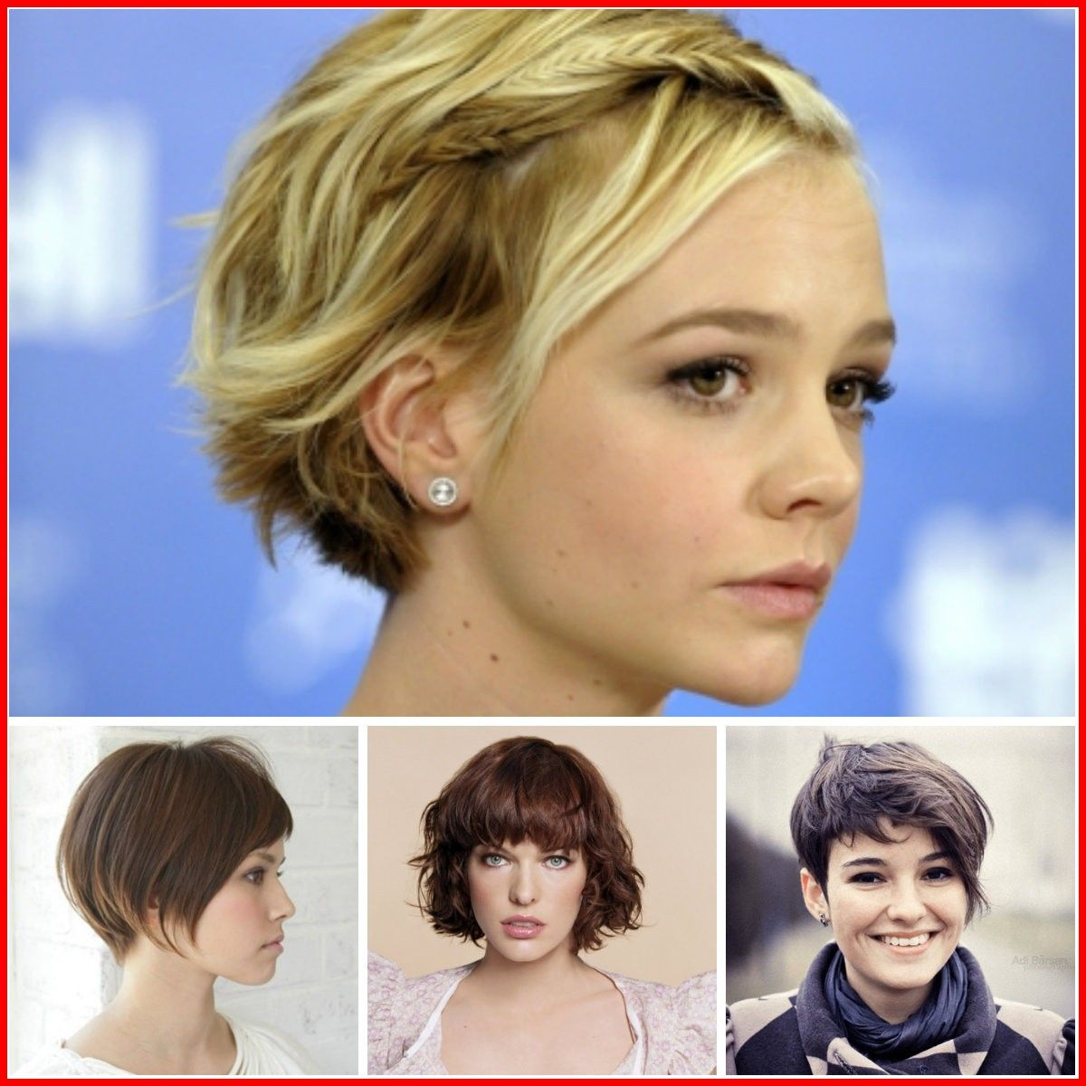 Image result for short hairstyles for tween girls wedding