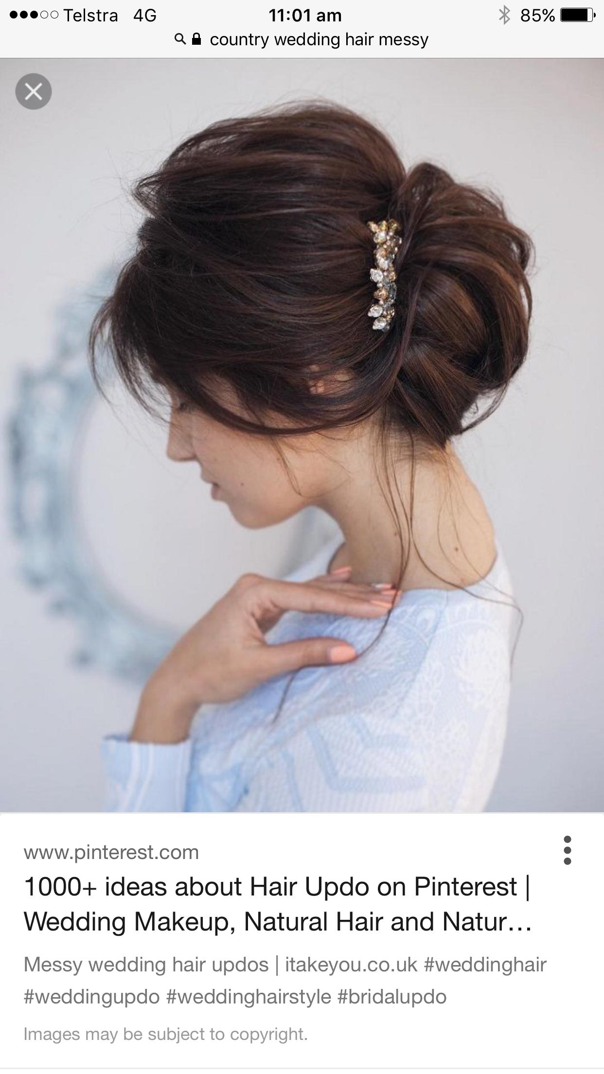 pin by arjan on hairstyle in 2019 | messy wedding hair