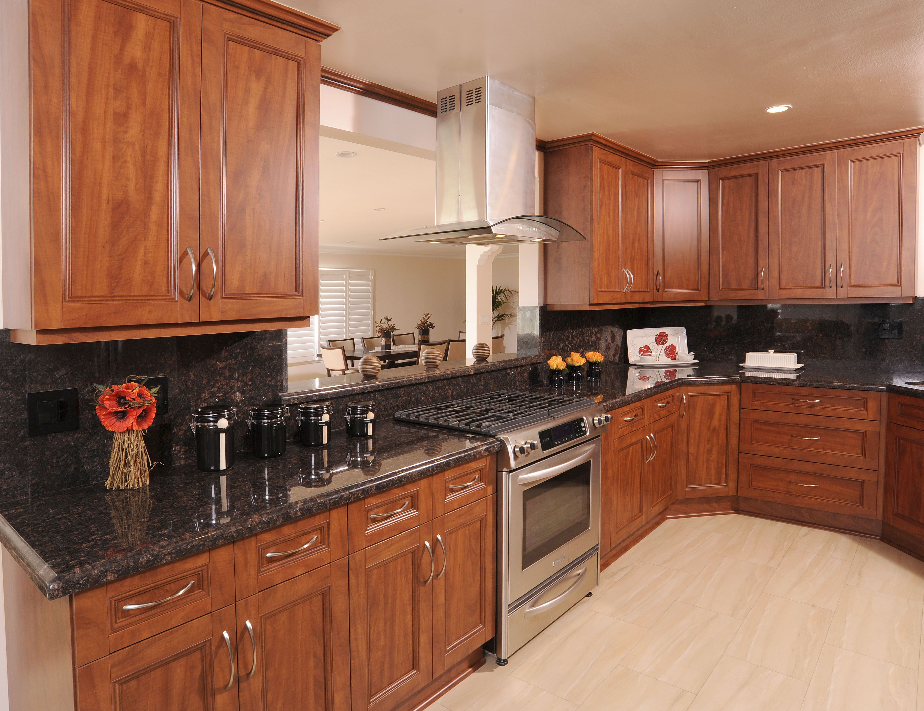 Kitchen Featuring Decore Canova Deco Door Kitchen Cabinet Styles Custom Cabinet Doors Kitchen Cabinet Remodel