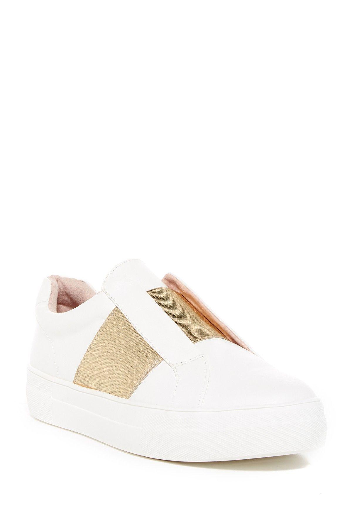 dd6a83c5e3ac Tangle Platform Sneaker