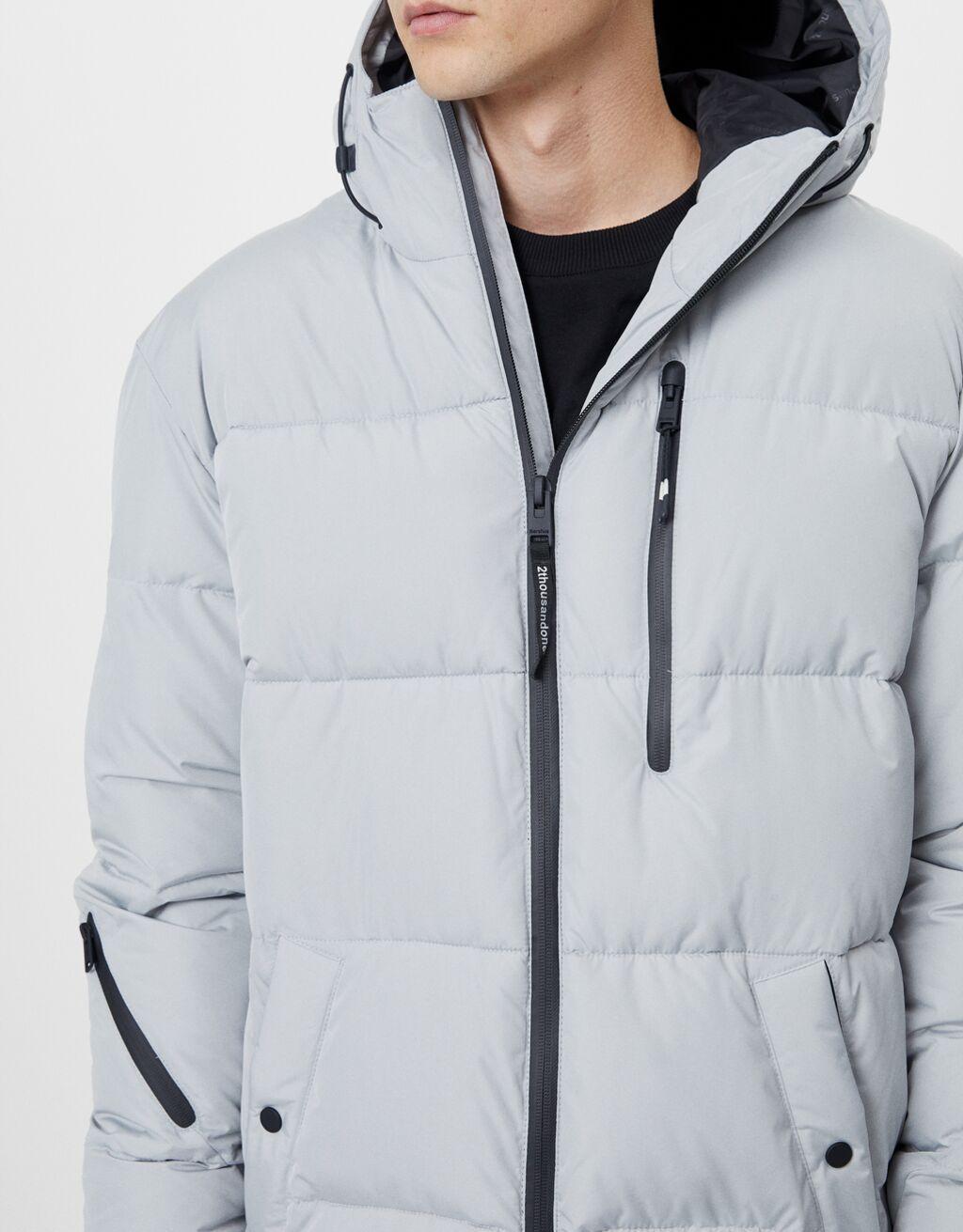 Long Puffer Coat Jackets And Coats Man Bershka Long Puffer Coat Puffer Jacket Men Puffer Coat [ 1311 x 1024 Pixel ]