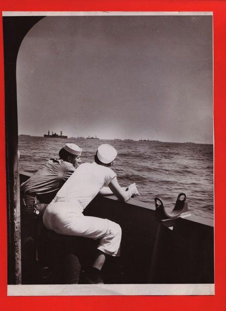 U.S.Coast Guards 1944