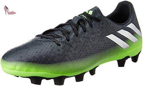 Ace 17.4 in, Chaussures de Football Homme, Jaune (Footwear White/Solar Yellow/Core Black), 46 EUadidas
