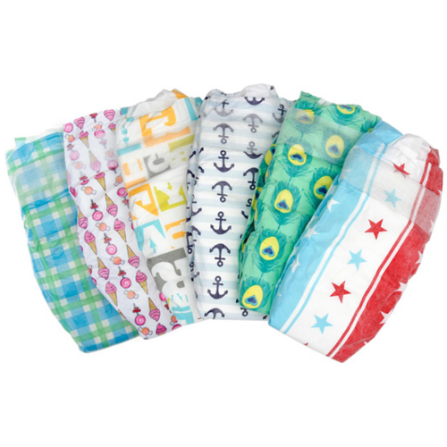Best Disposable Diapers Of 2019 Parenting Tips And