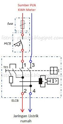 wiring elcb 1 phasa instalasi in 2018 pinterest wire Computer Circuit Diagrams wiring elcb 1 phasa spas electric circuit circuits spa