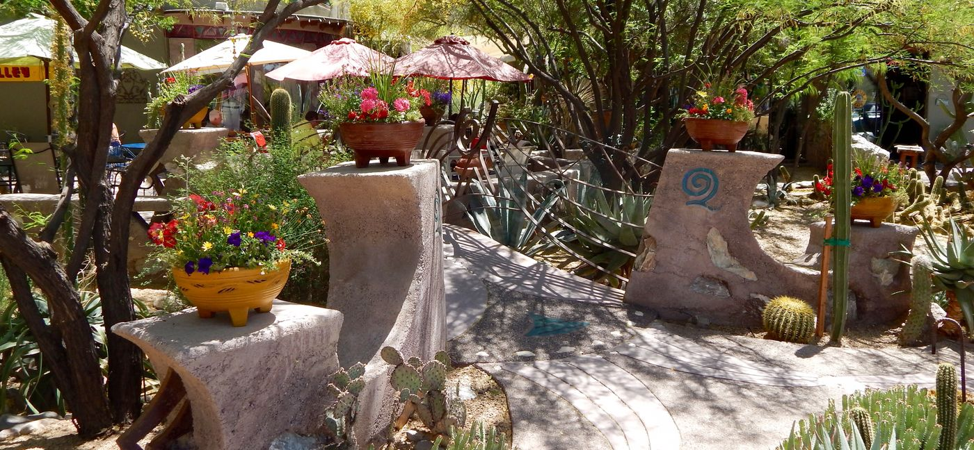 The Grotto Cafe | Breakfast and Lunch Cafe | Cave Creek, AZ ...