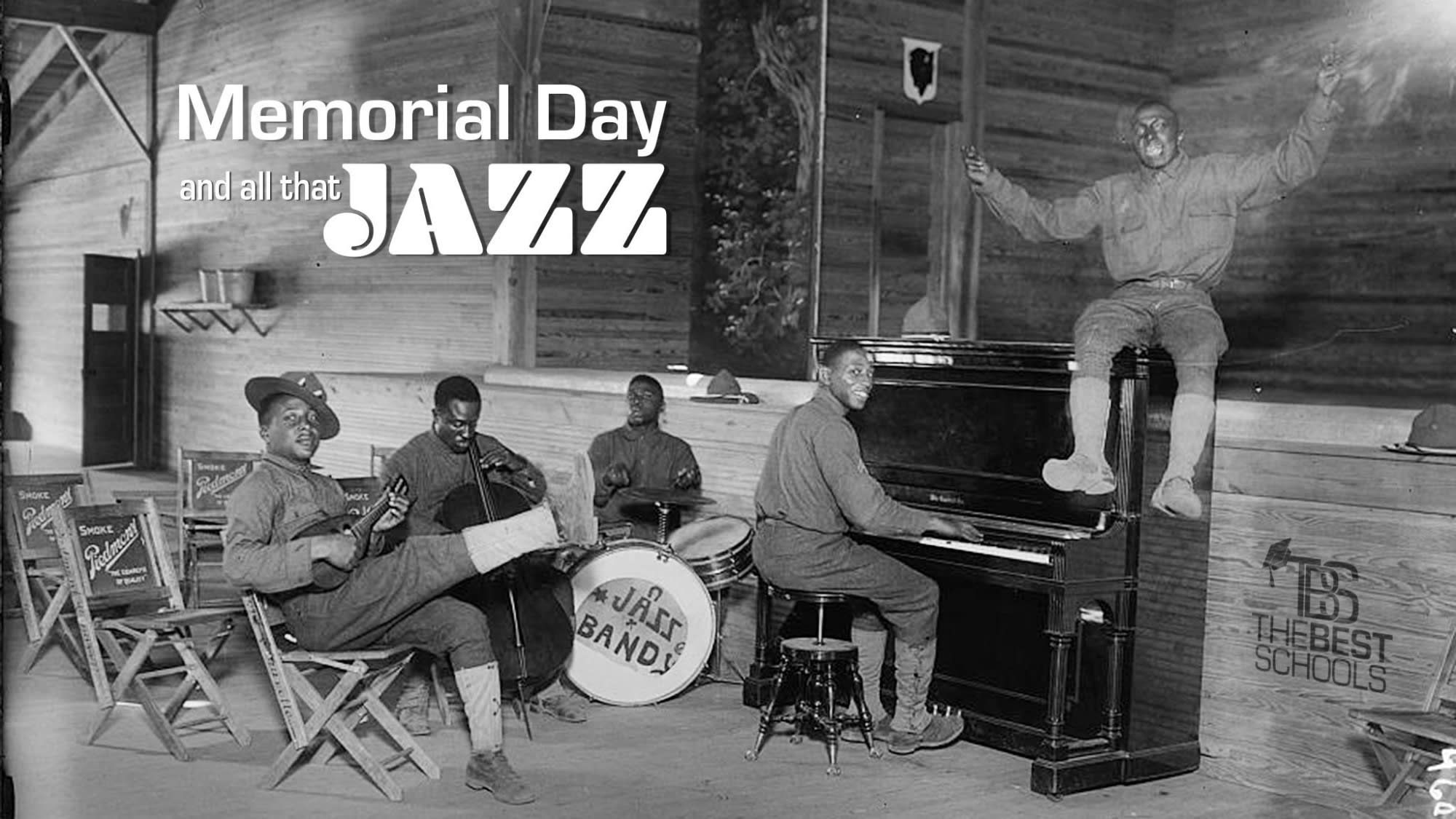 Memorial Day And All That Jazz