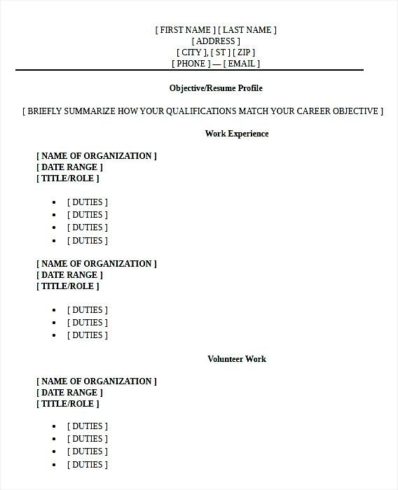 high school graduate resume format pdf more - Resume Template For High School Graduate