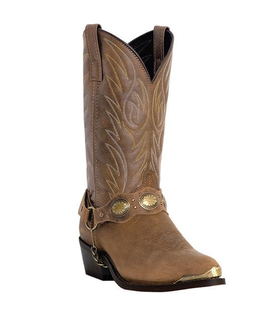 82210be68e3 Men s Tallahassee Boot - Brown Distressed