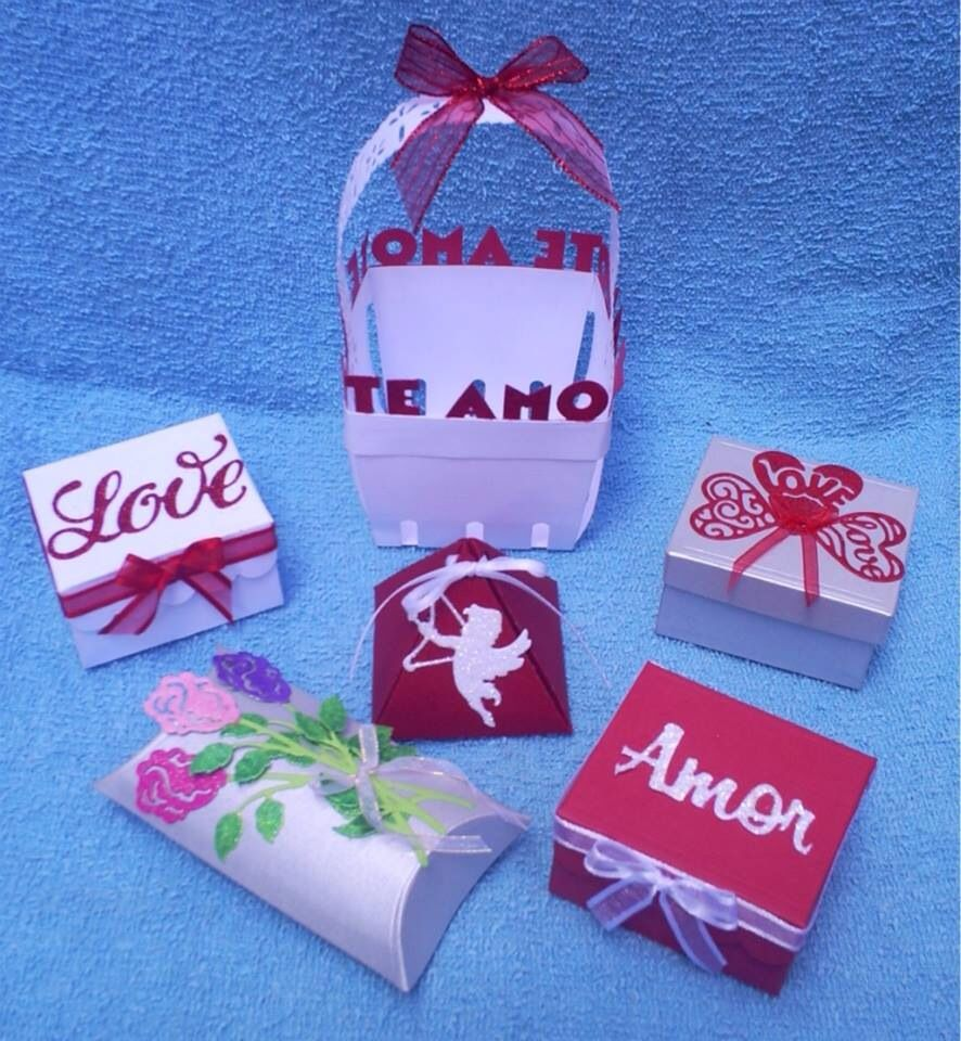 Valentine's day card by mujeres del 2000