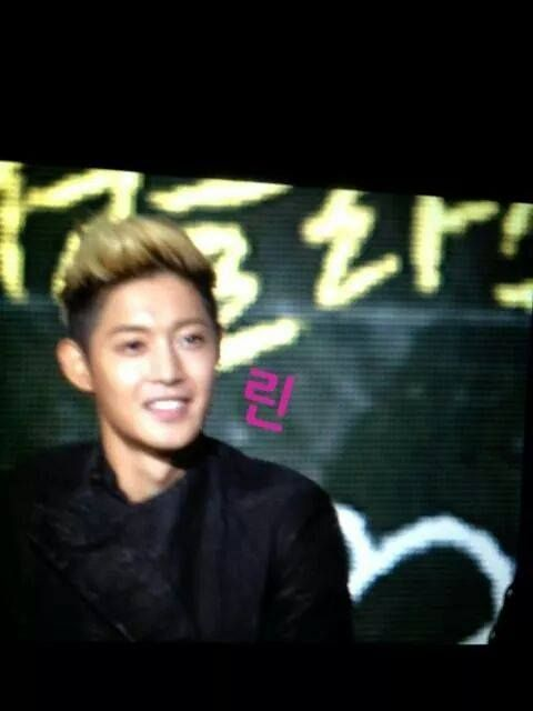 awesome [Update] Kim Hyun Joong – Word Tour in Seoul – Successfully Concluded