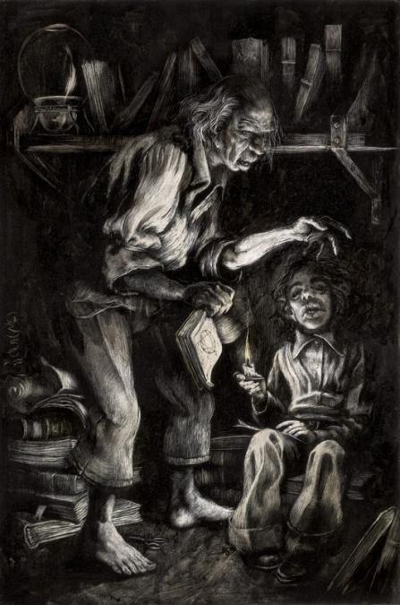 Resultado de imagen para libro el horror de Dunwich